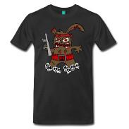 Terror-T-Shirt
